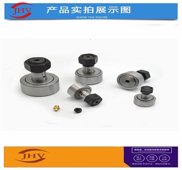 CF12|CF12-1|CF16|CF16-1螺栓滚轮轴承