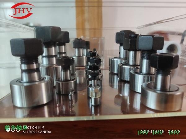 镇江CF2.5|CF3|CF4|CF5螺栓滚轮轴承