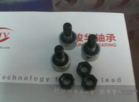 KR72PP|KR72|KRV72|NUKR72螺栓滚轮轴承