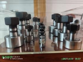 NUKR47|KR47|KRV47|KR47PP螺栓滚轮轴承